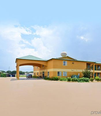 Americas Best Value Inn And Suites Of Smithville photos Exterior