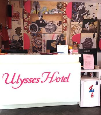 Ulysses Hotel photos Exterior