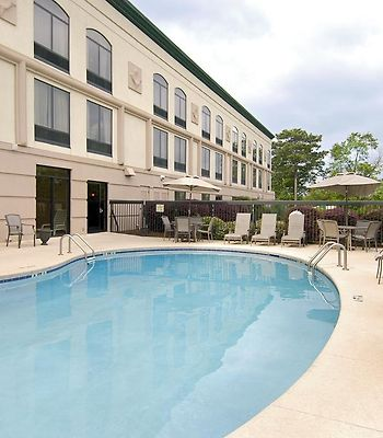 Wingate By Wyndham Albany photos Facilities Hotel information