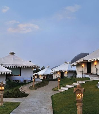 Rajasthali Resort And Spa photos Exterior