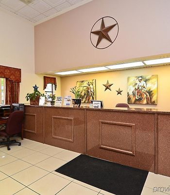 Best Western Inn Of Sealy photos Interior