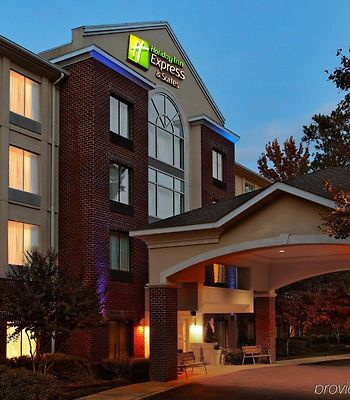 Holiday Inn Express & Suites R photos Exterior