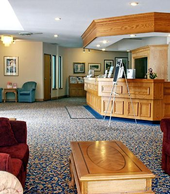 Best Western Plus Otonabee Inn photos Interior