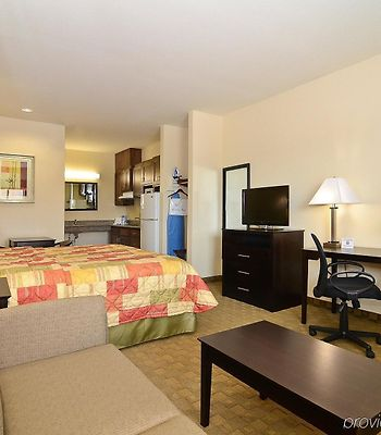 Americas Best Value Inn And Suites Tomball photos Room