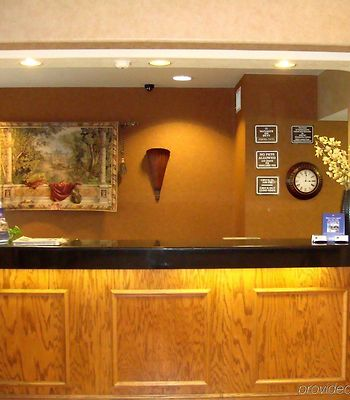 Best Western Plus Hill Country Suites photos Interior