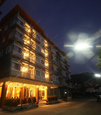 Patong Lily Place photos Exterior Hotel information