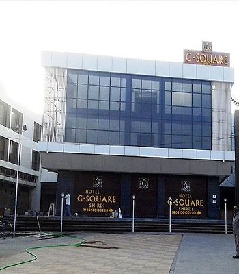 Hotel G-Square photos Exterior Hotel information