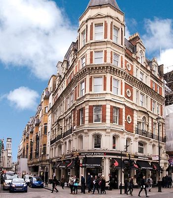My Apartments Piccadilly Circus photos Exterior Hotel information