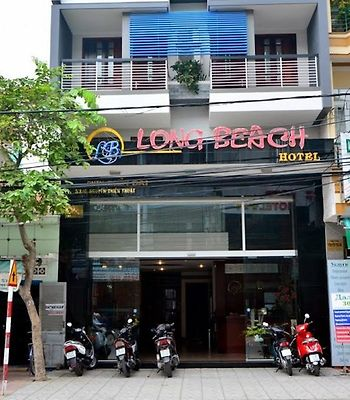 Long Beach Nha Trang photos Exterior Hotel information