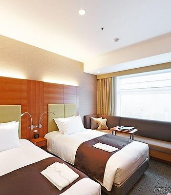 Lotte City Hotel Kinshicho photos Room