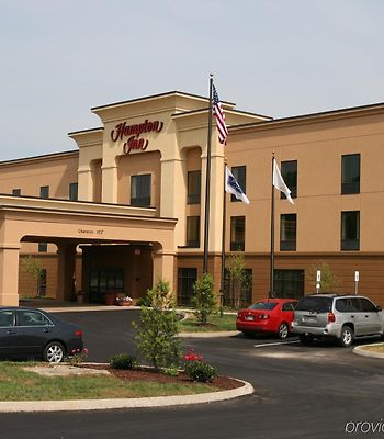 Hampton Inn Dandridge photos Exterior
