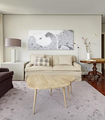 San Marcial Apartment By Feelfree Rentals photos Room