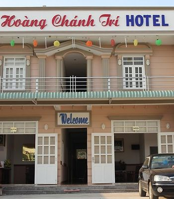Hoang Chanh Tri Hotel photos Exterior Hotel information