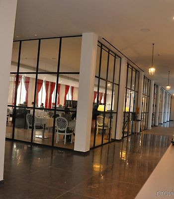 Sandton Grand Hotel Reylof photos Interior