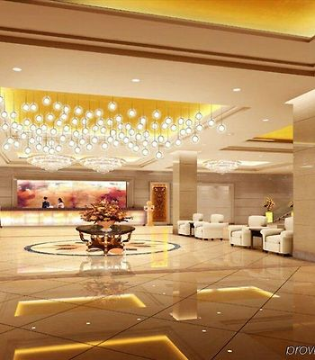 Jingtailong International Hotel photos Interior