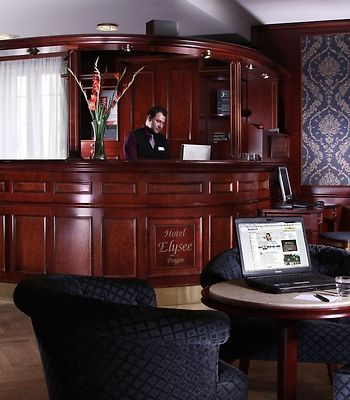 Elysee photos Interior Hotel information