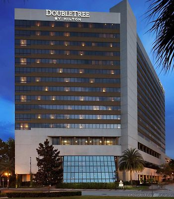 Doubletree By Hilton Orlando Downtown photos Exterior