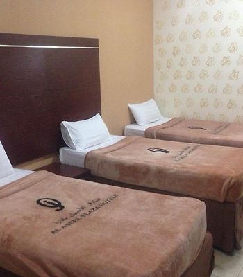 Forsan Al Aseel Hotel photos Room