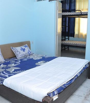Rahwaas-A Homely Budget Stay photos Exterior Hotel information