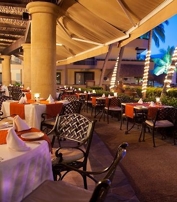 Villa Del Palmar Beach Resort And Spa photos Restaurant Hotel information