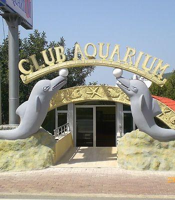 Club Aquarium photos Exterior