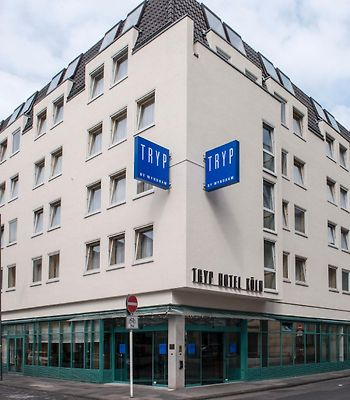 Tryp By Wyndham Koeln City Centre photos Exterior