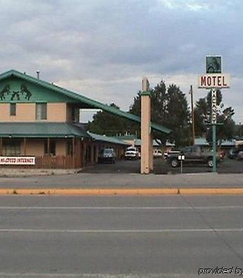 Colt Motel photos Exterior