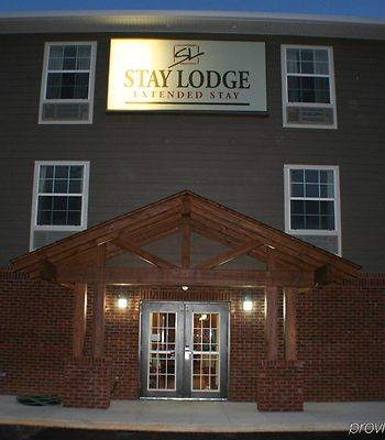 Stay Lodge photos Exterior