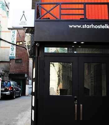 Myeongdong Star Hostel Ing photos Exterior
