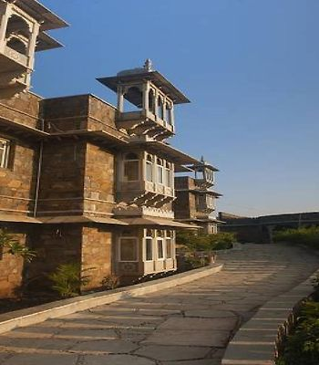 The Amargarh Udaipur photos Exterior Hotel information