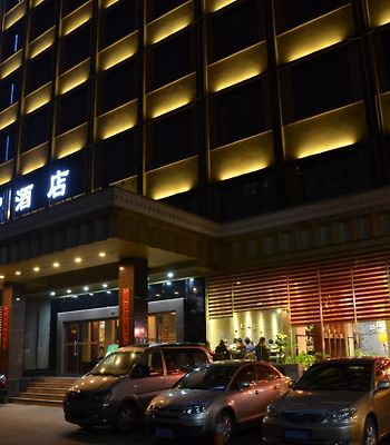 Changsha Rong Fu Hotel photos Exterior