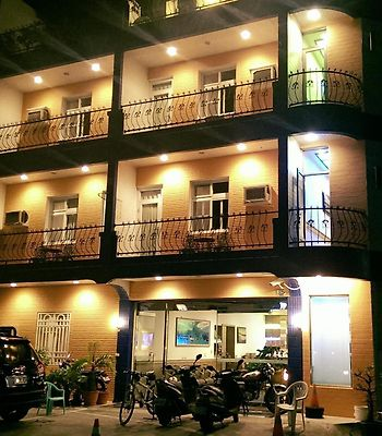 Shang Yung Guest House photos Exterior