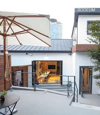 Bodeum Guesthouse Seoul Tower photos Exterior Hotel information