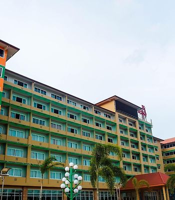 Kpk Resort Hotel photos Exterior