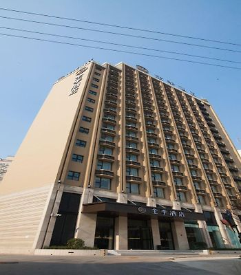 Ji Hotel Shanghai Hongqiao West Zhongshan Road Branch photos Exterior