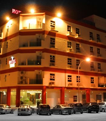 Hotel Time Nilai photos Exterior