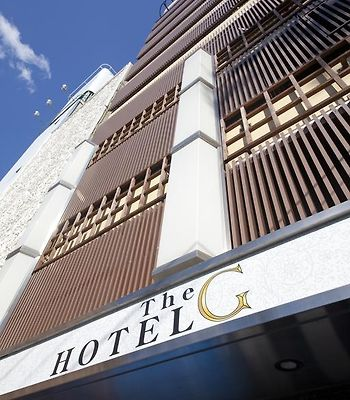 Hotel The G photos Exterior Hotel information