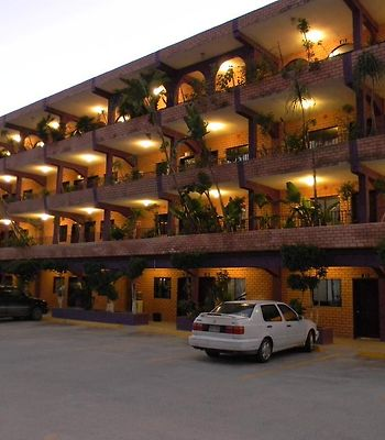 Hotel Grand Guaycura photos Exterior Hotel information