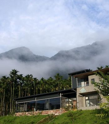 Yu Tao Yuan Bed And Breakfast photos Exterior Hotel information