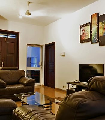 Panoramic Holiday Apartment / Seagull Complex - Colombo photos Room