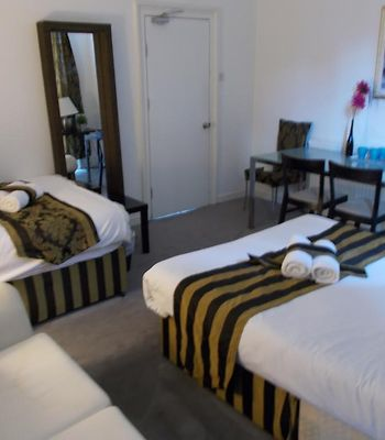 Kings Cross Guesthouse photos Room