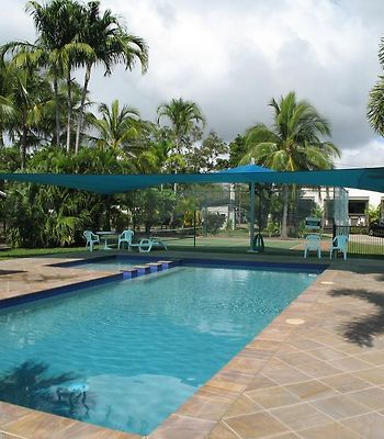 Rowes Bay Beachfront Holiday Park photos Exterior Hotel information