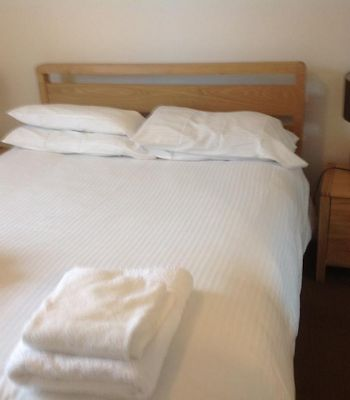 Aberdeen Serviced Apartments - Bloomfield photos Room
