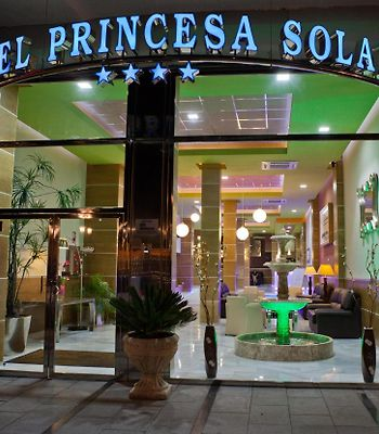 Princesa Solar photos Exterior