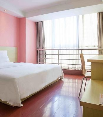7Days Inn Luohe Jiaotong Road Branch photos Room