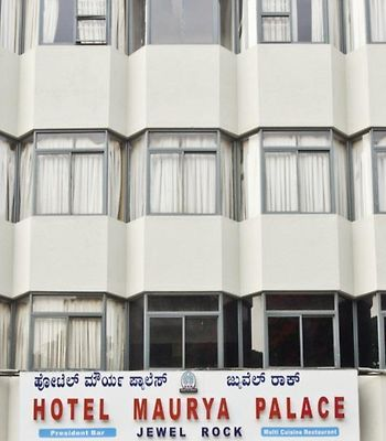 Maurya Palace photos Exterior