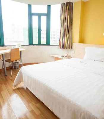 7 Days Inn Guangzhou Baiyun International Airport Branch photos Room