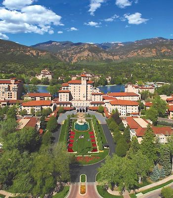 The Broadmoor photos Exterior Hotel information
