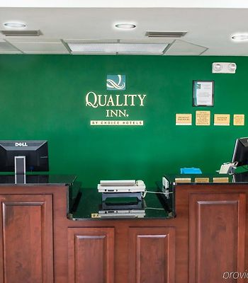 Quality Inn Chipley photos Exterior