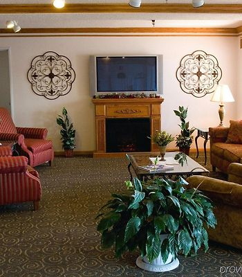 Holiday Inn Express Rapid City photos Interior